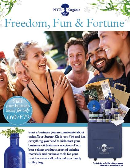 Neal's Yard Remedies Organic Offer