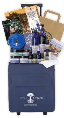 Neal's Yard Remedies Starter Kit