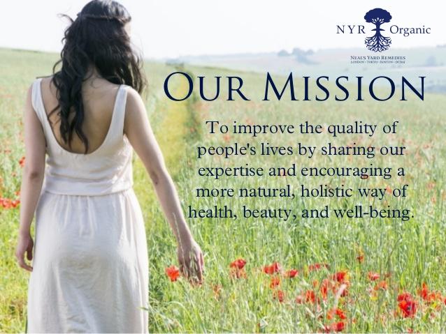 nyr organic mission