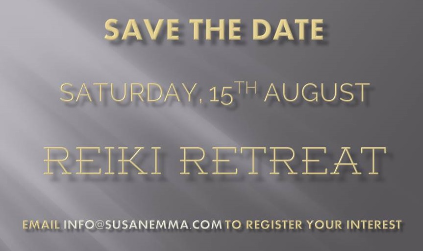 reiki retreat surrey