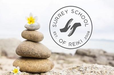surrey school of reiki