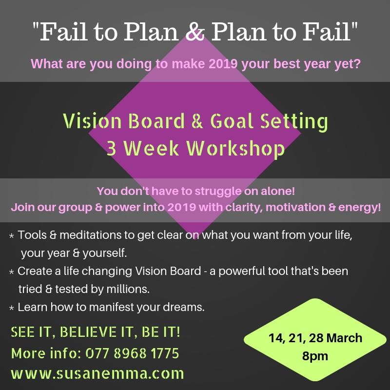 Fail to Plan & Plan to Fail MARCH 2019 Vision Board Workshop www.susanemma.com.jpg