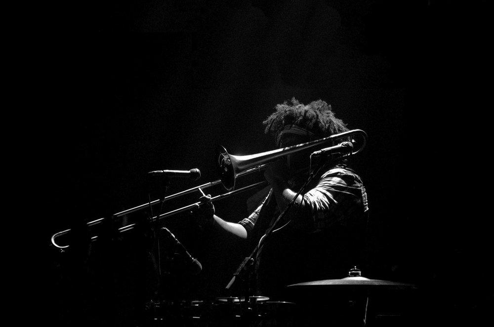 01 Trumpet player Black and White.jpg