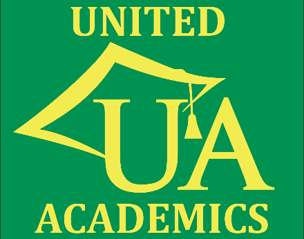 United Academics, The Faculty Union at the University of Vermont