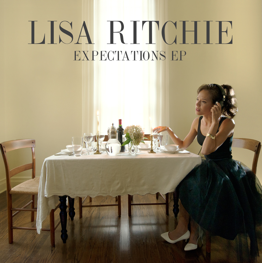 Lisa Ritchieu0027s Debut EP U201cExpectationsu201d Will Be Released At Kerrytown  Concert House On September 18th At 8pm.