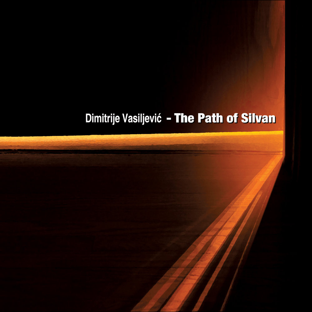 The Path of Silvan (2013)