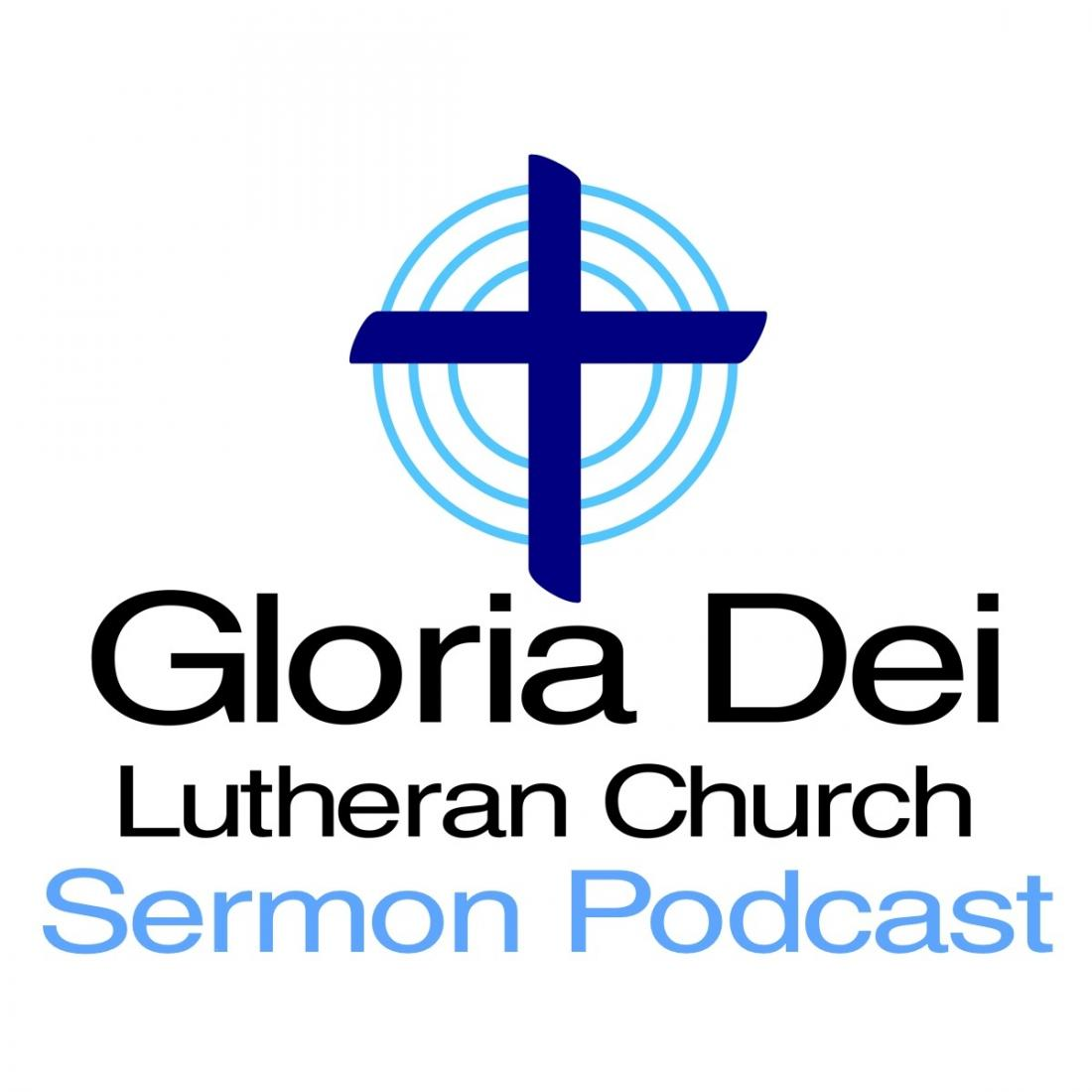 News & Notes Blog - Gloria Dei Lutheran Church and School - WELS - Belmont, CA 94002