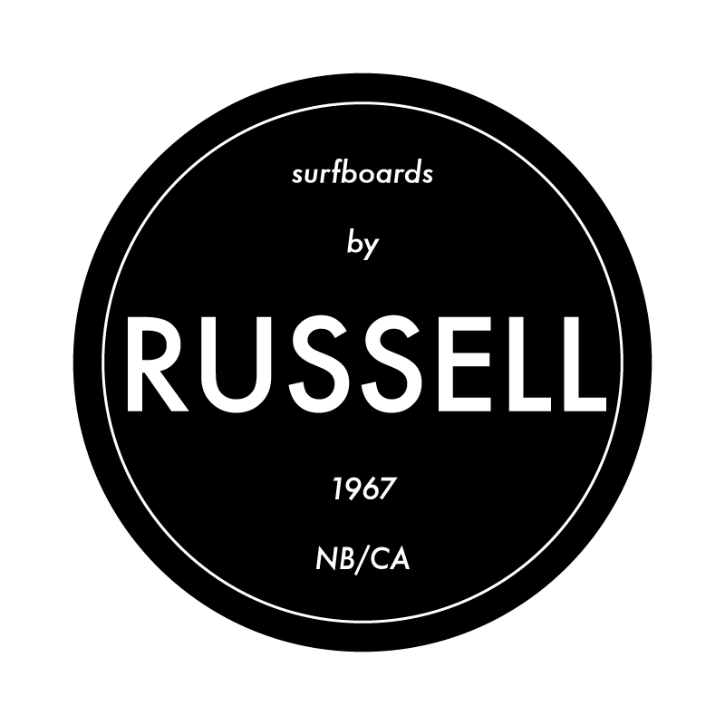 Russell Surfboards