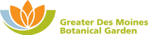 Thanks to the Greater Des Moines Botanical Garden for partnering with UA to host this event!