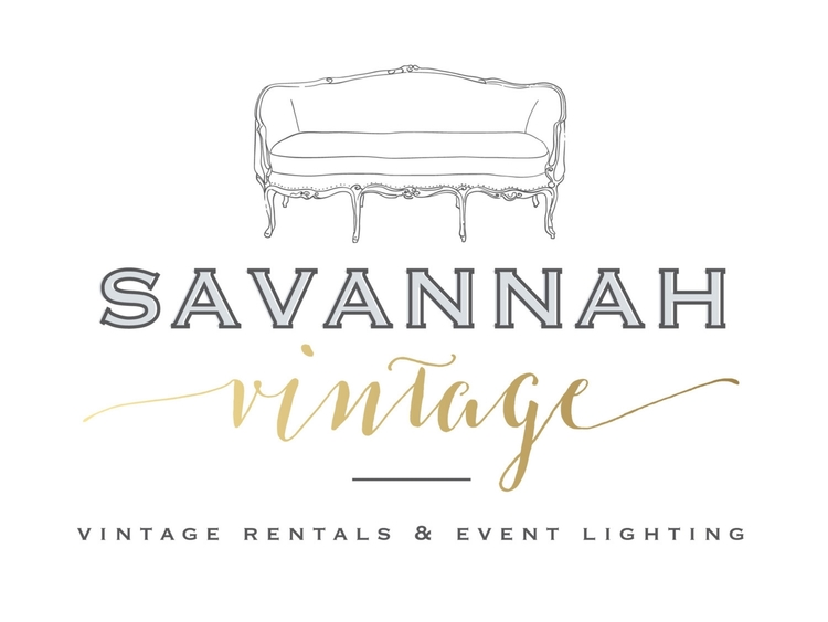 Savannah Vintage and Antique Furniture Rentals in Savannah, Georgia