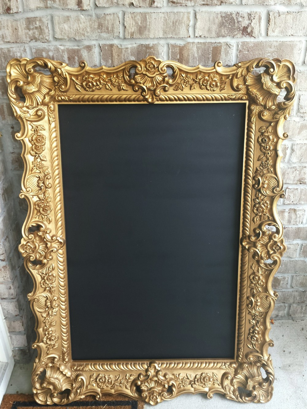 Contemporary Vintage Large Picture Frames Photo - Picture Frame ...