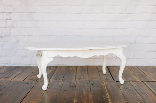 Queen Anne Coffee Table Savannah Vintage And Antique Furniture