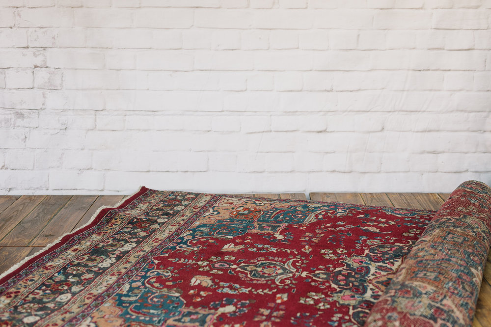 very large area rug