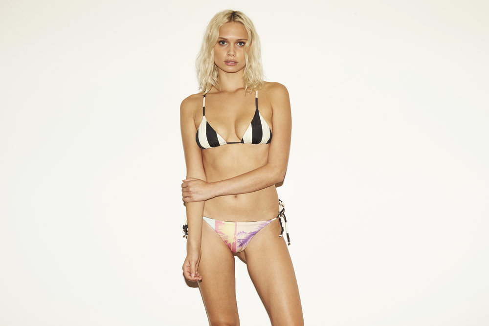 Billabong Womens Warhol Collection