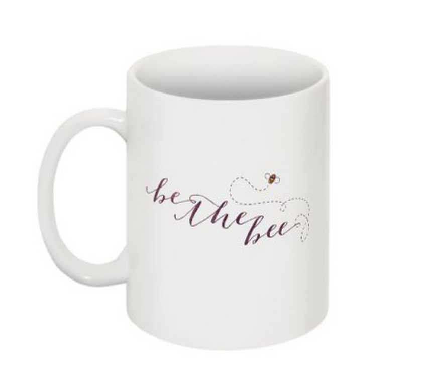 Enter for a chance to win this mug with one of Caitlin's designs! Instructions and the inspiration behind the design can be found at the end of this post.
