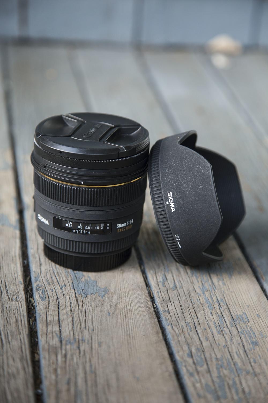 Canon Sigma 50mm