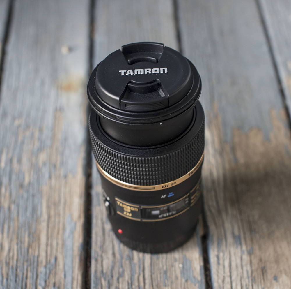 Tamron 90mm for Canon