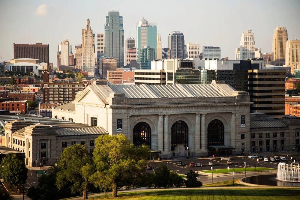 Liberty Memorial Kansas City