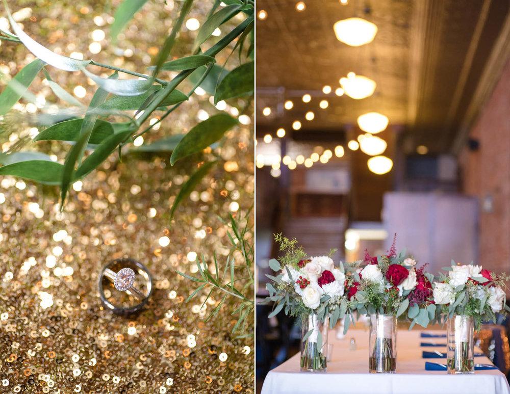 kansas city wedding photographer, details