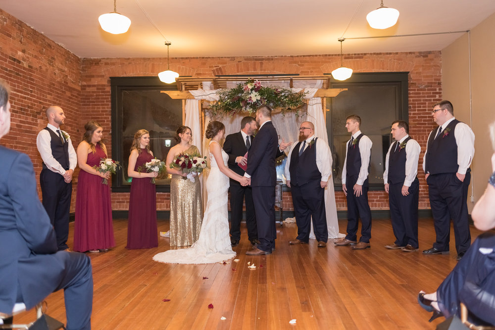 Paola Kansas Wedding Photographer