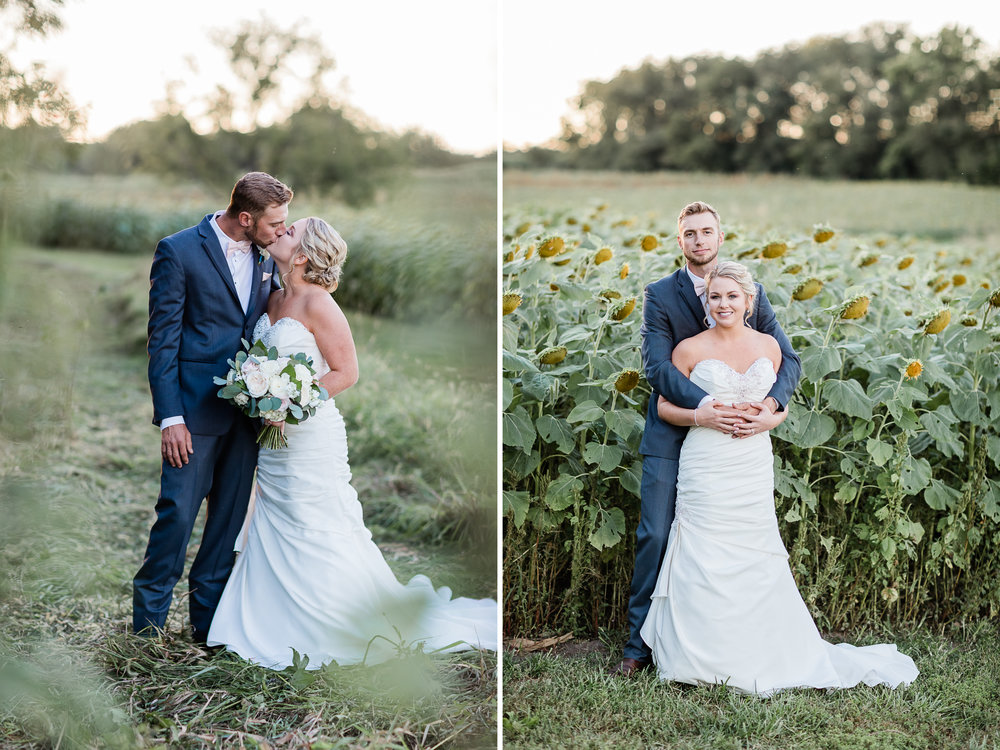Kansas Sunflower Wedding Couple Photos 2.jpg