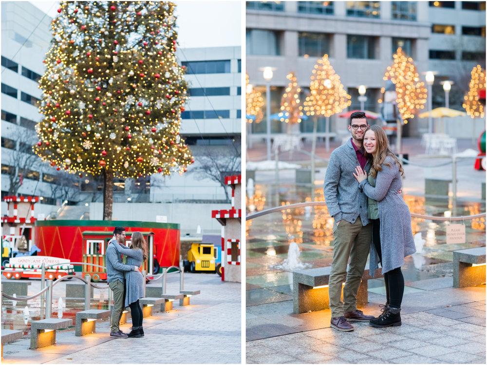 Crown Center Kansas City Proposal Engagement Photographer 2.jpg