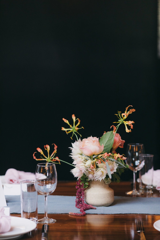 501 Union Modern Brooklyn Wedding Venue