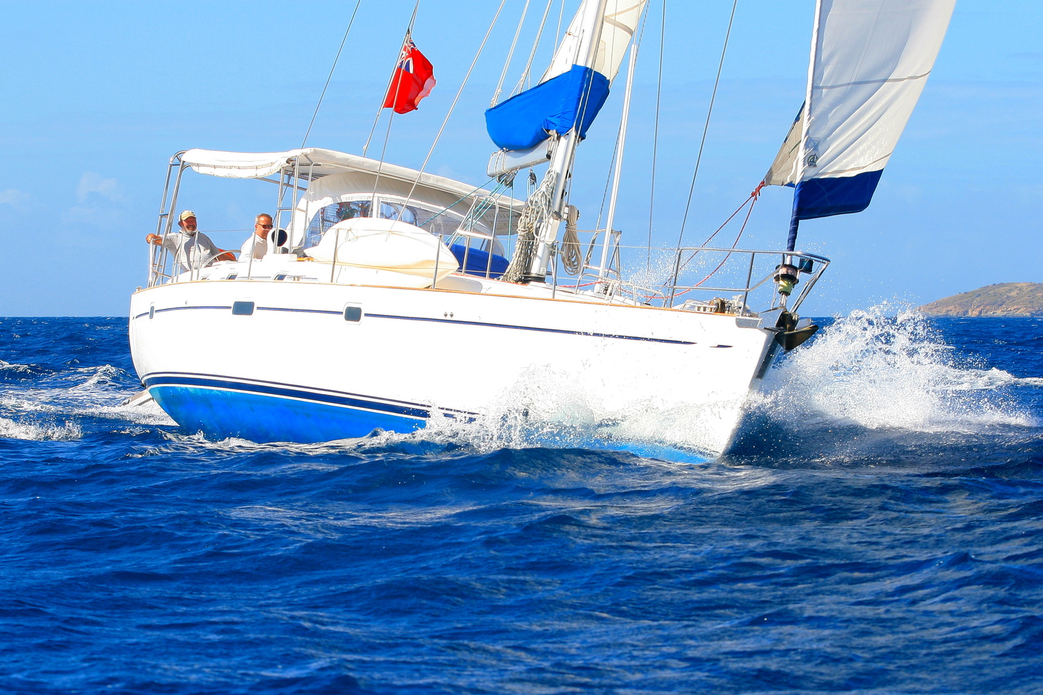 Reasons Why Sailing Charters Provides You with a Fantastic Adventure