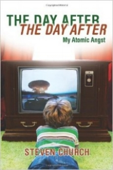 Steven's third book, The Day After The Day After: My Atomic Angst, a book-length essay on the personal, cultural, and historical legacy of the post-apocalyptic movie, The Day After, was published in 2010 by Soft Skull Press.