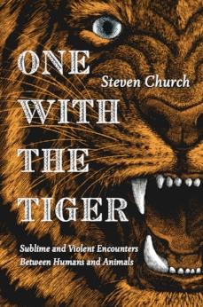 Steven's fifth book,  One With the Tiger,  was published in 2016 by Soft Skull Press.