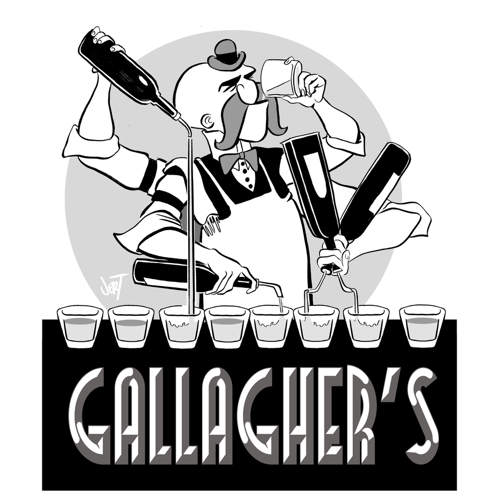 client: Gallaghers Waterloo