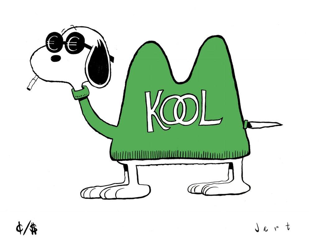 Camel-Dog - 2015