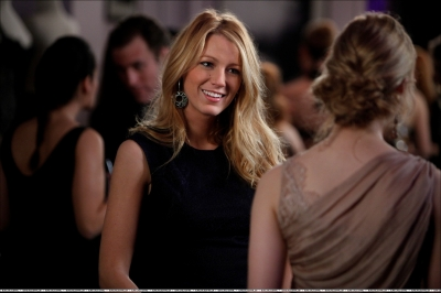 Blake Lively wearing Meghna Jewels Earrings!