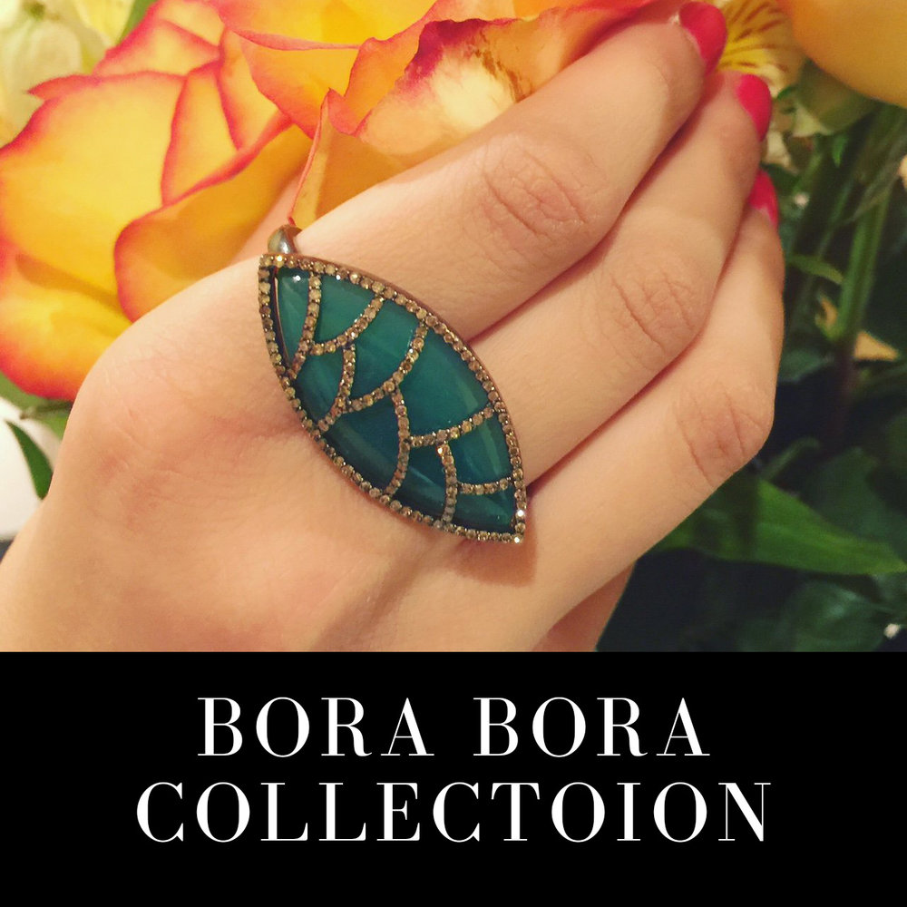 BORA BORA COLLECTION