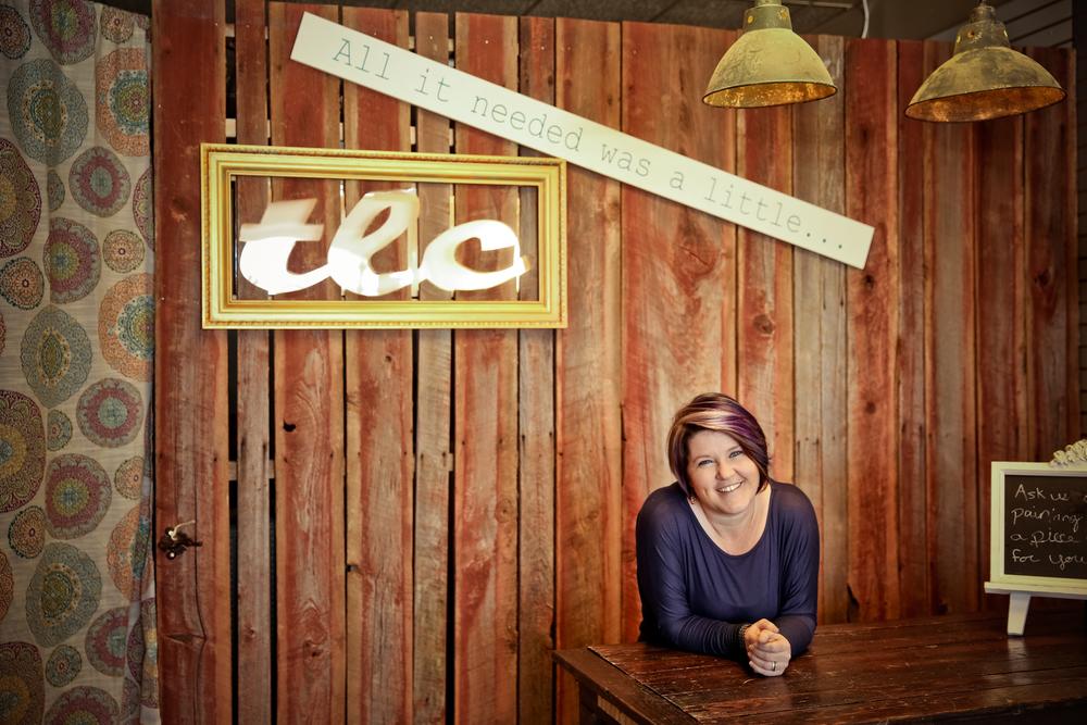 The TLC Blog