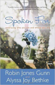 Spoken For | Alyssa Bethke & Robin Gunn