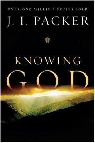 Knowing God | J.I. Packer