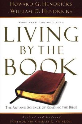 Living By The Book | Howard Hendricks