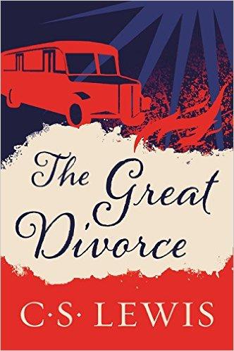 The Great Divorce | C.S. Lewis