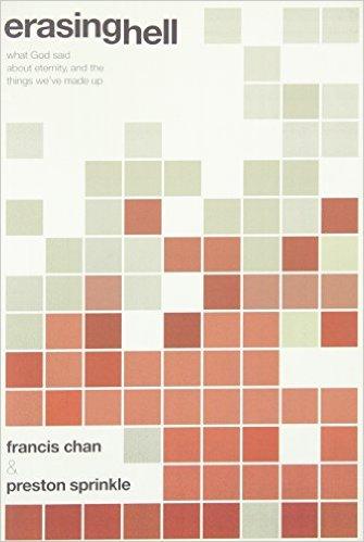 Erasing Hell | Francis Chan
