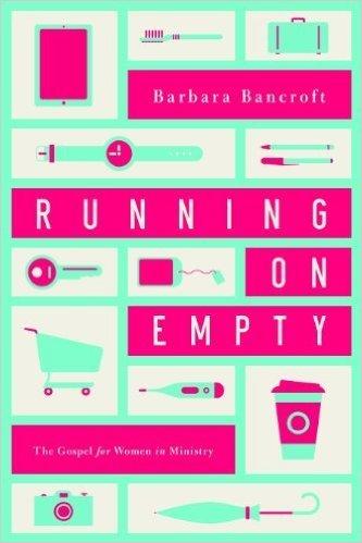 Running On Empty | Barbara Bancroft