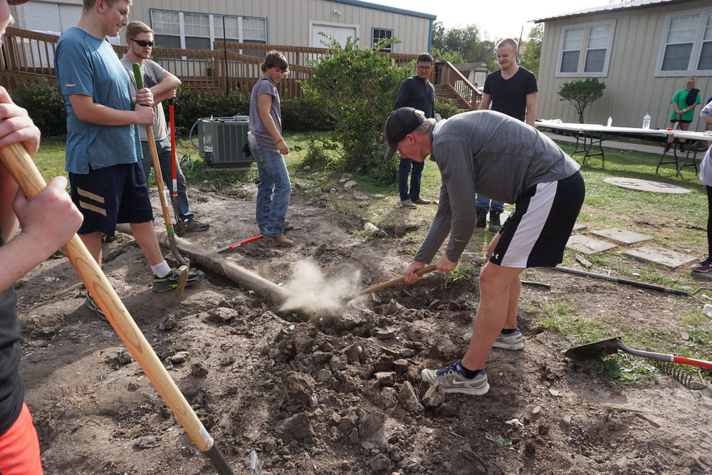 sledgehammer action