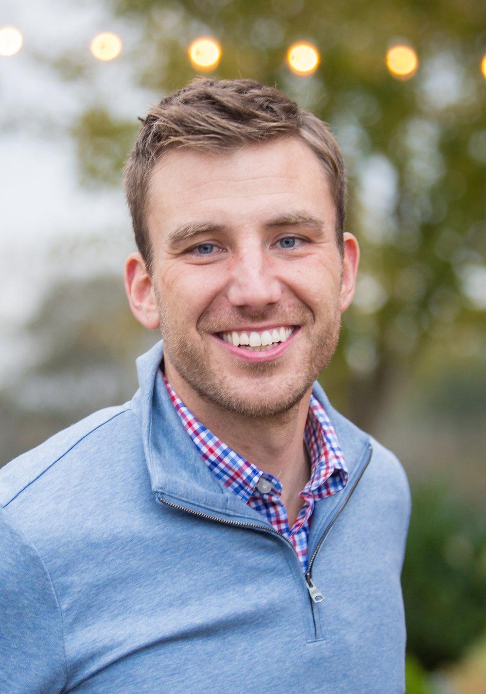 Joshua Straub