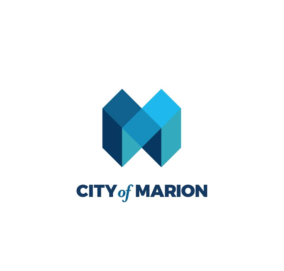 City of Marion Rebrand