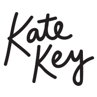 Kate Key - Graphic Designer