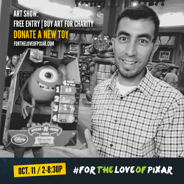 Donate A Toy
