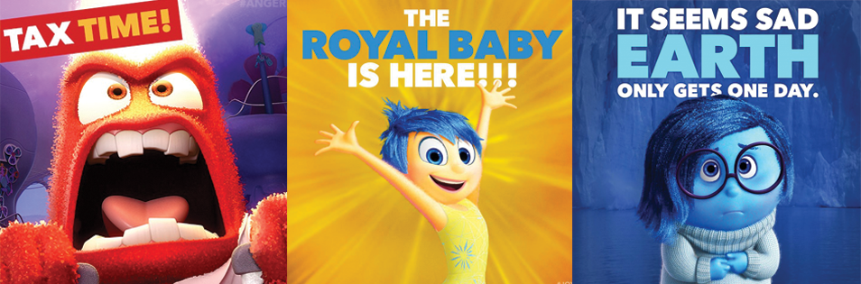 Pixar Memes