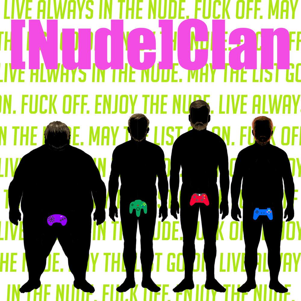 """[Nude]Clan: Season 2"" Concept 2 ©2017"