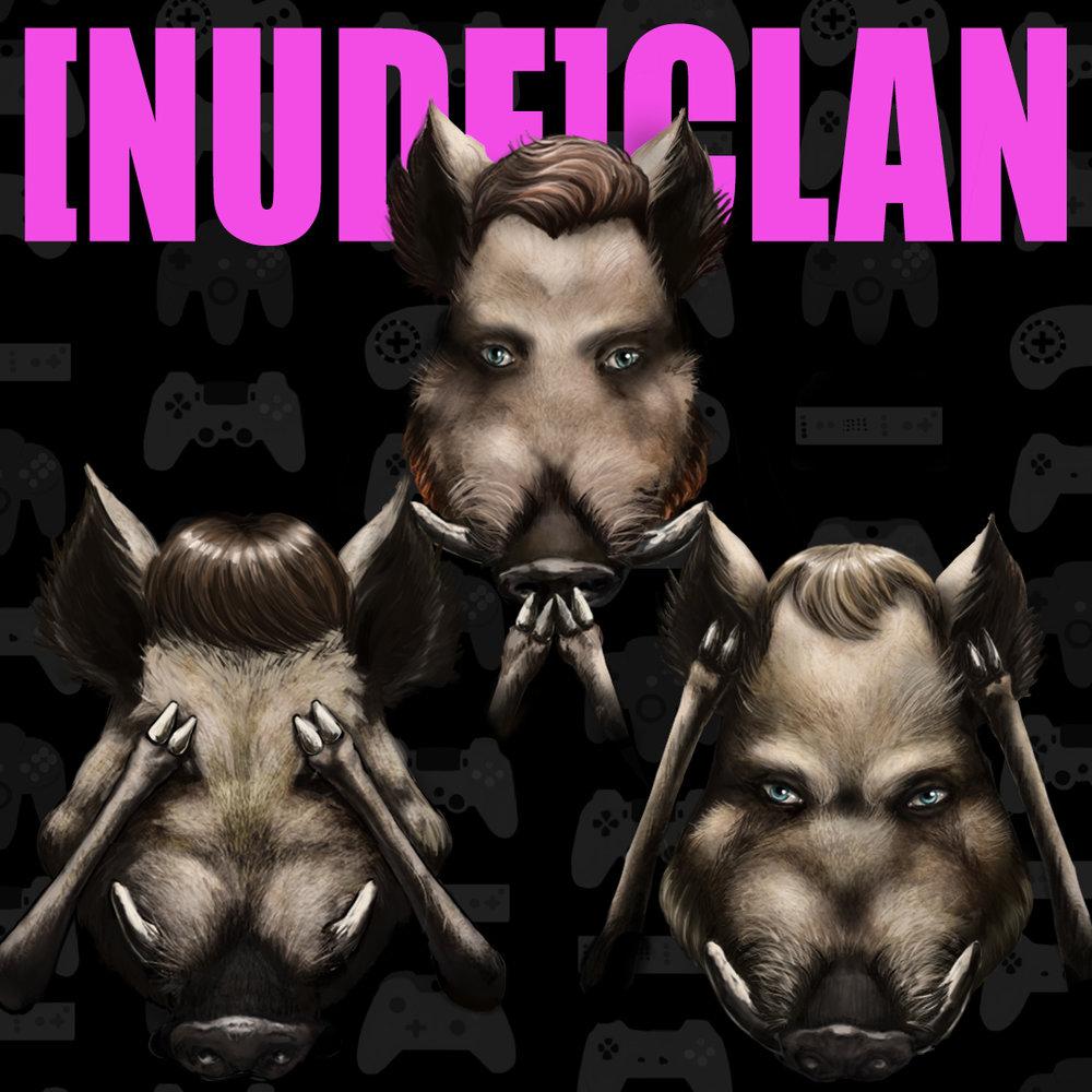 """""""[Nude]Clan: Season 4"""" ©2019"""