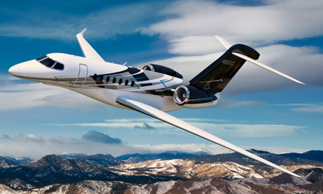 Cessna Private Jets
